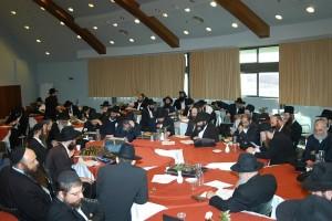 כינוס ארצי ב'יד-אליהו' לקראת ג' תמוז