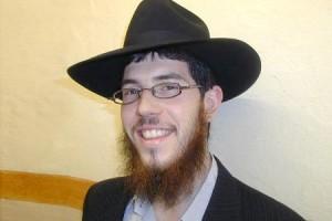 השליח הרב לוי ביאלו ע