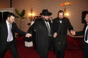 גאווה יהודית במרכז אפריקה