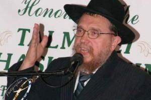shmais: הרב פיקרסקי - התפטר מתפקידו