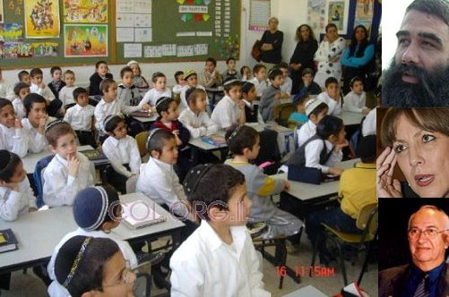 שרת החינוך מגבה את ראש העיר בהחלטה נגד חב