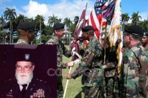 איסור על גידול זקן בצבא ארה