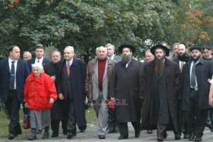 אנטישמים תקפו 2 בחורים בקייב; אחד במצב אנוש