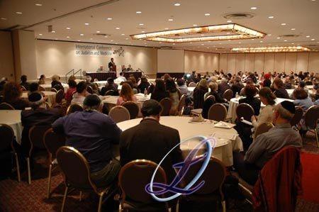 פלורידה: הכינוס הבינלאומי השישי לתורה ומדע