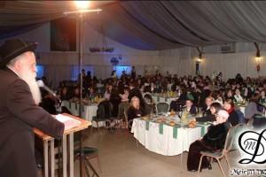 הבשורה: 30 סניפי 'שפרה ופועה' יוקמו בישראל