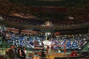 כינוס הרבבה: תמונות מספרות