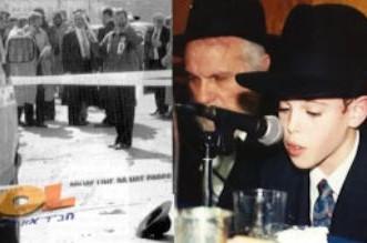 12 שנה להירצחו של הת' ארי הלברשטם הי