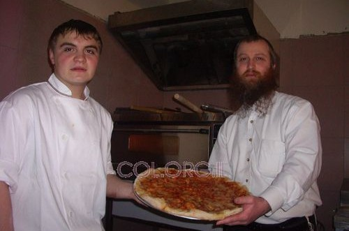 לקראת ערב פסח: נפתחה פיצריה חדשה במוסקבה