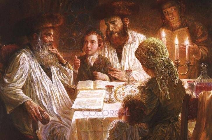 חג פסח כשר ושמח