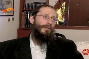 הרב מרזל התראיין ל-CNN:
