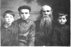 זכרון להולכים: הרב ישראל נח הגדול