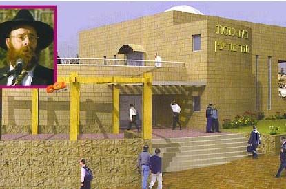 מודיעין: קומה נוספת תיבנה בבית חב