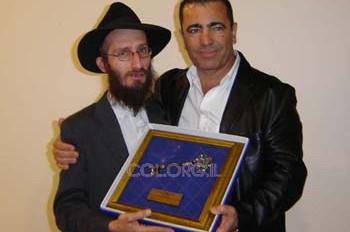 יהוד: ראש העיר משבח את חב