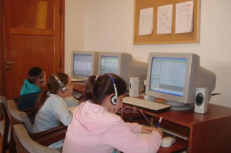 פרויקט חדש: בית ספר אחר הצהריים לילדי השלוחים
