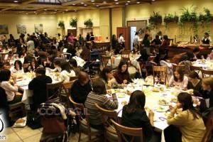 שליחות הרבי בישראל התכנסו ב'ניר-עציון'