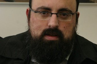יוסי אליטוב מונה למועצת הרשות השנייה
