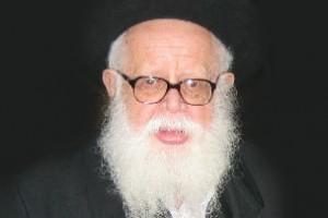 ברוך דיין האמת: הרב משה אשכנזי ע