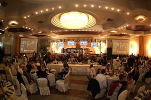'דינר' ל'חסדי שבתאי': הושק אמבולנס חדש