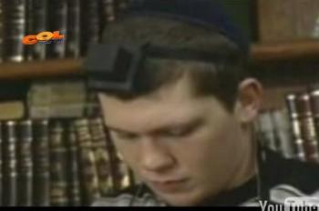 המתאגרף שברח מאנטישמיות גאה ביהדותו