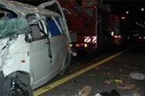 אם צעירה נהרגה בתאונת דרכים: הגב' שרה רוזן ע