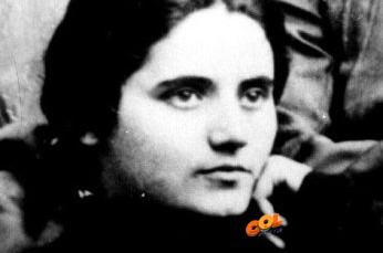 הרבנית מרים גיטל שניאורסאהן ע
