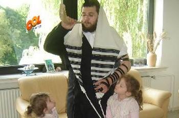 מהפכה יהודית בהנובר / 'קול שישי'