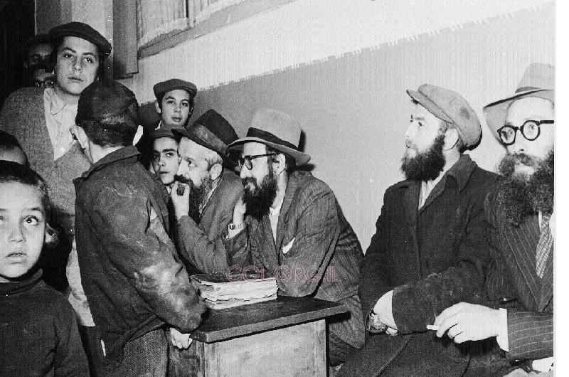 48 שנים לפטירת הרב דוד ברוומן / היו ימים