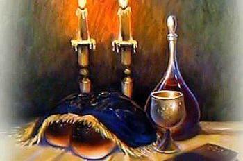 מצוות מינוי מלך / שולחן-השבת