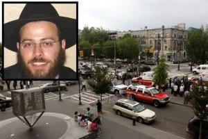 טרגדיה בקראון-הייטס: בחור נדרס ברכבת התחתית