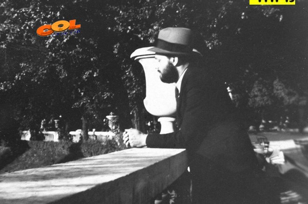 חשיפה: תמונה בפירסום ראשון מהרבי