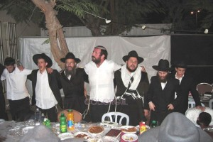 אשקלון: תהלוכות חג ברחבי העיר