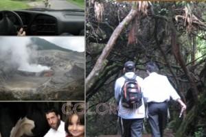 שליחות בג'ונגל ● מסע בתמונות