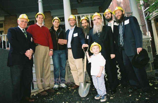 באוניברסיטת פנסילבניה ייסדנו 'מרכז פרלמן ליהדות'