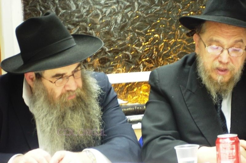 מנצ'סטר: שבת הכנה לי' שבט עם הרב פיקארסקי