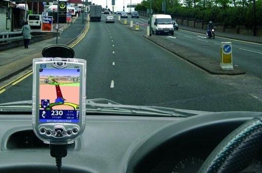 GPS (לבעלים בלבד)