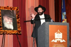 8 הטיפים של הרב יעקבסון לנאום מצויין ● וידאו