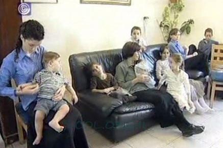 איך מגדלים 19 ילדים? ● וידאו