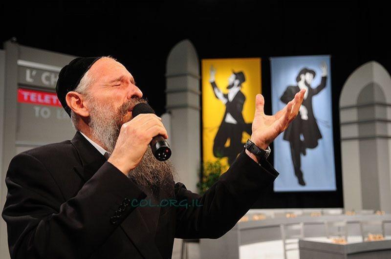מרדכי בן דוד תקף את יוזמי