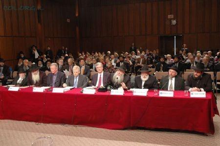 וושינגטון: הרוסים ביקשו להפסיק השימוע, השופט סירב