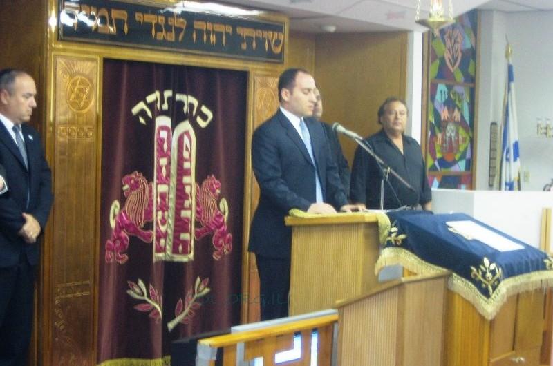 קונסול ישראל במיאמי שיבח את חב