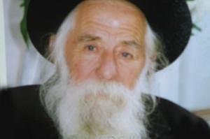 בני-ברק: הרב יוסף גרינברג ע
