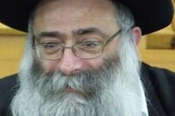 השבת: הרב גורביץ יתוועד ב