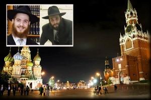 שליח נוסף גורש מרוסיה: הרב צבי הרשקוביץ' מסטברופול