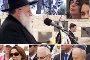 כעת ב-COL: הנאום שריגש את ראשי-המדינה ● וידאו