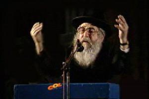 עשור לפטירת הגאון הרב יצחק פלקסר זצ