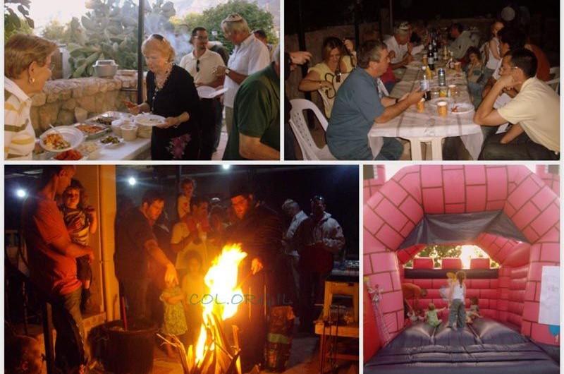 גם בצפון קפריסין: חגגו ל