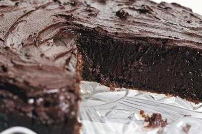 המתכון השבועי: עוגת שוקולד עשירה