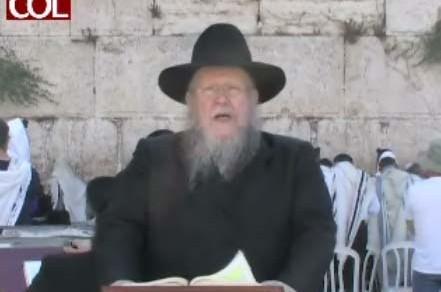 סיפור מפעים: הכומר המטיף הפך ליהודי ● מוצ