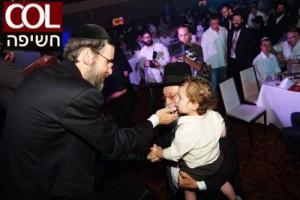 אברהם פריד יופיע בערב ההצדעה לשלוחים בר