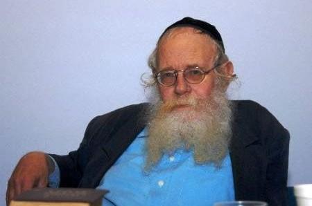 הרב שטיינזלץ מסיים: